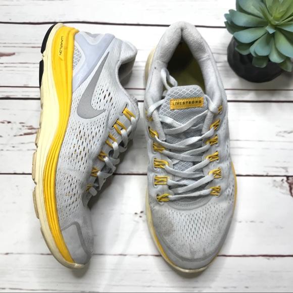 837fa51b940f ... yellow livestrong lunarlon shoe. M 5ae9e12d5521be710c2884bb